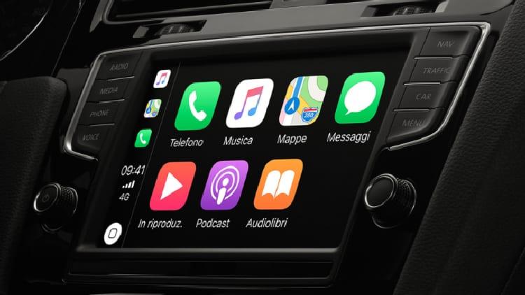 Tidal, il servizio di musica in streaming è ora disponibile anche su Apple CarPlay
