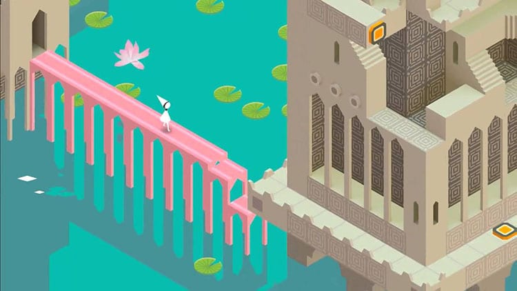 """Monument Valley 2 vince il """"Best Mobile Game 2017"""""""