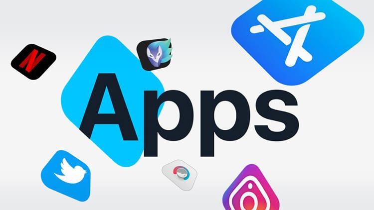 Apple accusata di aver copiato il logo di App Store da un marchio cinese di abbigliamento