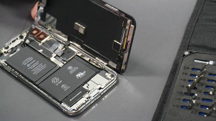 Le batterie degli iPhone potrebbero aumentare la capacità del 40% grazie ad una nuova tecnologia