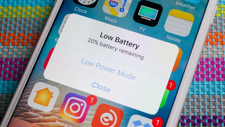 iPhone rallentati intenzionalmente via software: anche il Governo degli Stati Uniti avvia un'indagine su Apple