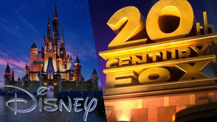 UFFICIALE: Disney acquisisce la 20th Century Fox e i suoi asset per 52 miliardi di dollari!