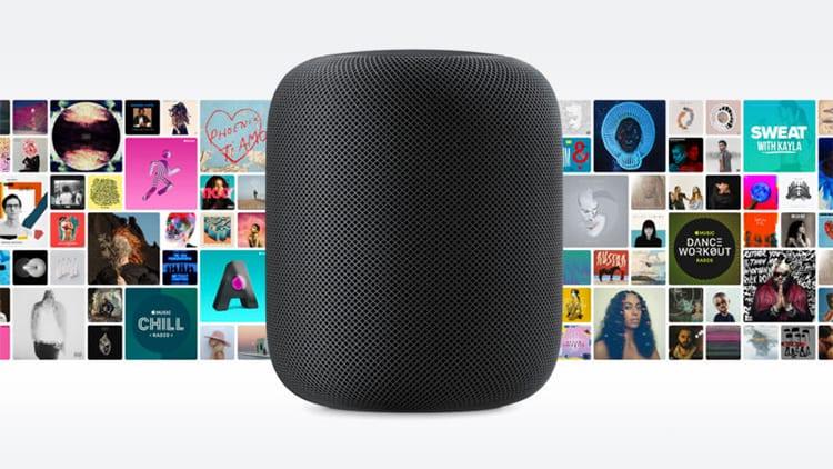 Nuovi dettagli su HomePod: non è un tradizionale speaker Bluetooth e necessita di iOS 11