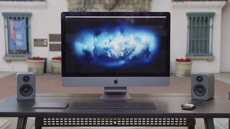 Ecco le prime impressioni e benchmark sul nuovo iMac Pro [Video]