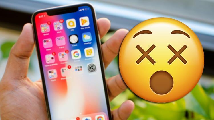 Apple ha rilasciato in anticipo iOS 11.2 per risolvere un assurdo bug!