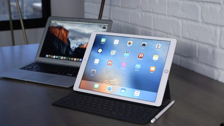 """Phil Schiller di Apple: """"per molti utenti, iPad Pro può sostituire un PC"""""""