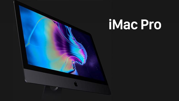L'iMac Pro non vi convince? Apple sta preparando un nuovo Mac Pro ed un Display ad alte prestazioni