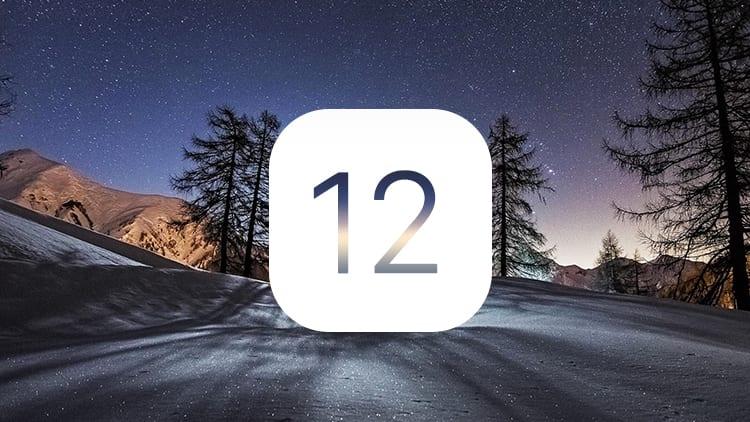 iOS 12: svariati concept delle funzioni più desiderate dagli utenti