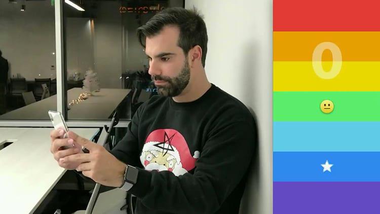 Rainbrow e Nose Zone i primi due giochi che utilizzano la TrueDepth camera dell'iPhone X [Video]
