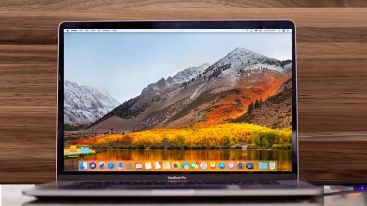 Apple rilascia la seconda beta di macOS High Sierra 10.13.3 agli sviluppatori