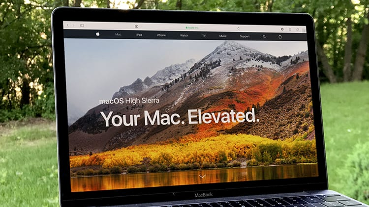 Apple rilascia macOS High Sierra 10.13.2