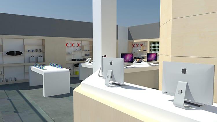Med Store apre un nuovo negozio a Bologna: iPhone X, omaggi e calciatori per il 20 Dicembre alle 16