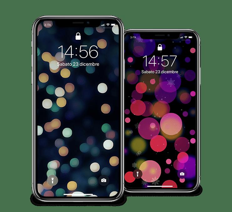 Sfondi Natalizi Per Email Gratis.Natale E Alle Porte Altri 8 Sfondi Natalizi Per I Vostri Iphone