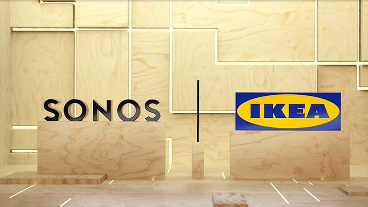 IKEA e Sonos stringono una collaborazione per assicurare musica ovunque in casa [Video]