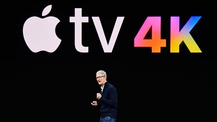 Secondo un esperto, Apple acquisirà una piattaforma streaming esistente o un'azienda del settore