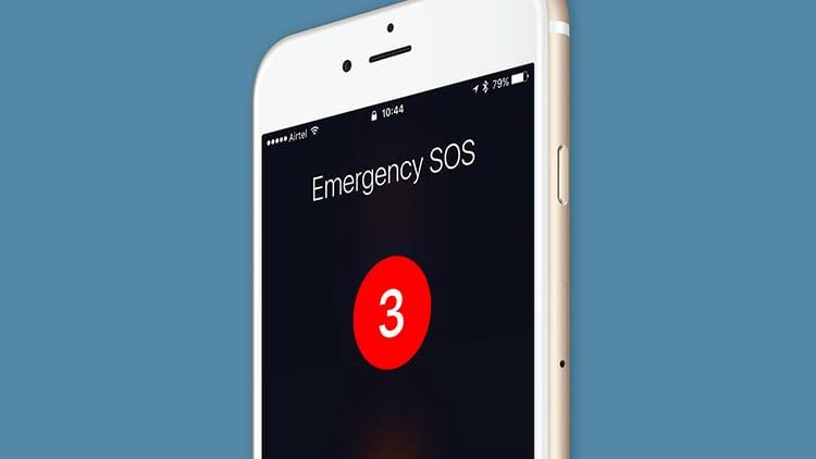 L'introduzione dell'Advanced Mobile Location in iOS 11.3 salverà oltre 7500 vite in 10 anni