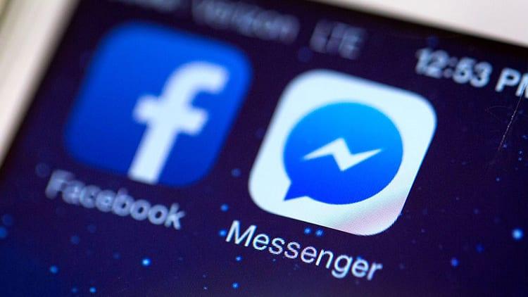 Facebook Messenger verrà presto semplificato ed alleggerito