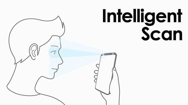 Intelligent Scan è la risposta di Samsung al Face ID di Apple [Video]