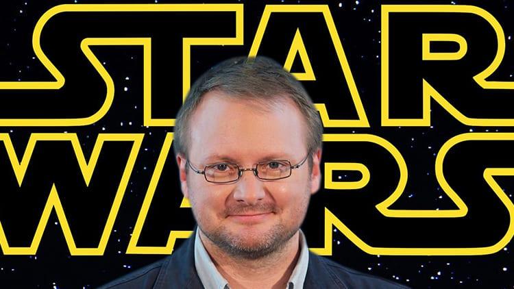 La sceneggiatura dell'ultimo Star Wars è stata scritta su un MacBook Air per evitare i leaks