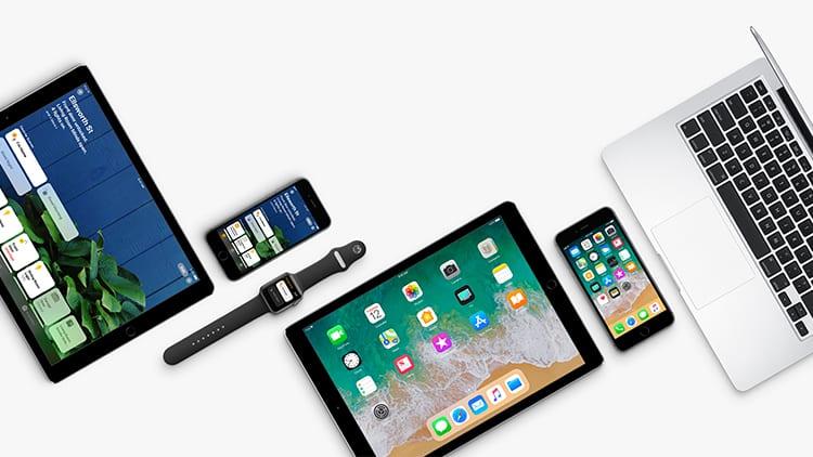 Apple rilascia le Beta 1 di macOS High Sierra 10.13.4 e tvOS 11.3 agli sviluppatori
