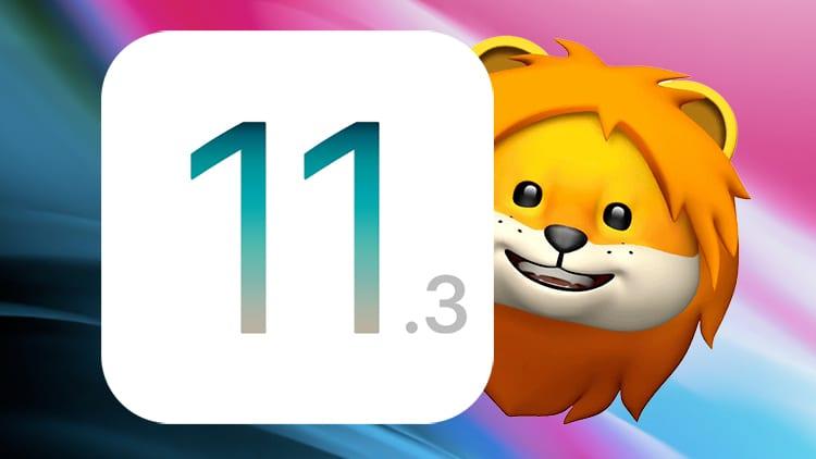 ANTEPRIMA UFFICIALE iOS 11.3: Apple svela le novità della prossima versione software