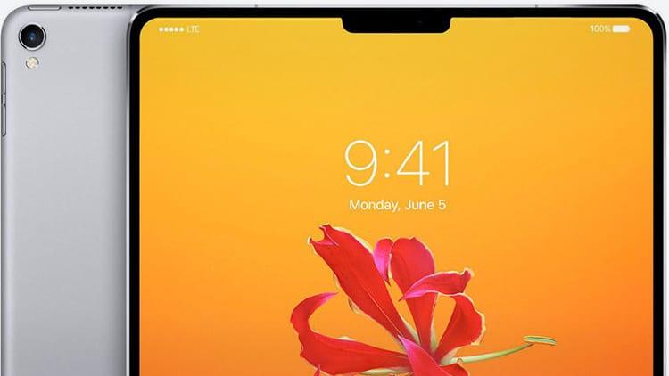 Il prossimo iPad Pro supporterà il Face ID: arrivano nuove conferme!
