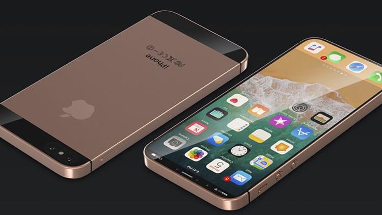 iPhone SE 2 con display da 4,2 pollici verrà annunciato alla WWDC 2018 | Rumor