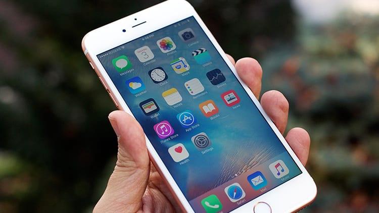 Alcuni iPhone 6 Plus potrebbero essere sostituti con iPhone 6s Plus