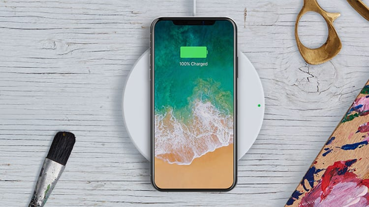 Belkin lancia nuovi prodotti per la ricarica wireless per iPhone X, 8 e 8 Plus
