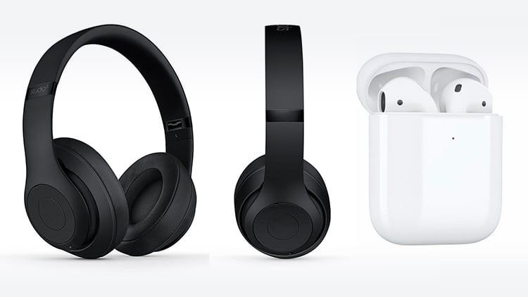 KGI: Apple rilascerà delle nuove cuffie premium e le AirPods 2 entro la fine dell'anno
