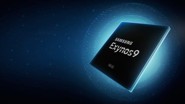 Primi benchmark per il Galaxy S9: processore meno performante di quello di iPhone X
