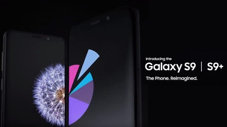 Galaxy S9/S9+ rivelati in anticipo da… Samsung: il video ufficiale svela i nuovi top di gamma!