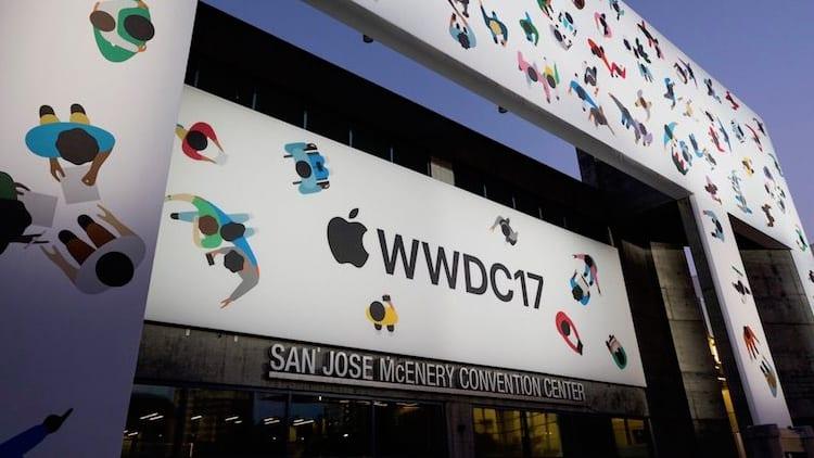 La WWDC 2018 potrebbe tenersi tra il 4 e l'8 Giugno al McEnery Convention Center