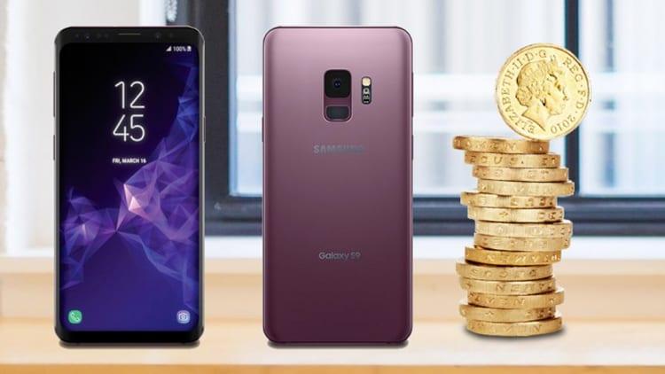 Confermato il design del Samsung Galaxy S9. Il prezzo del modello Plus potrebbe superare i 1000€!