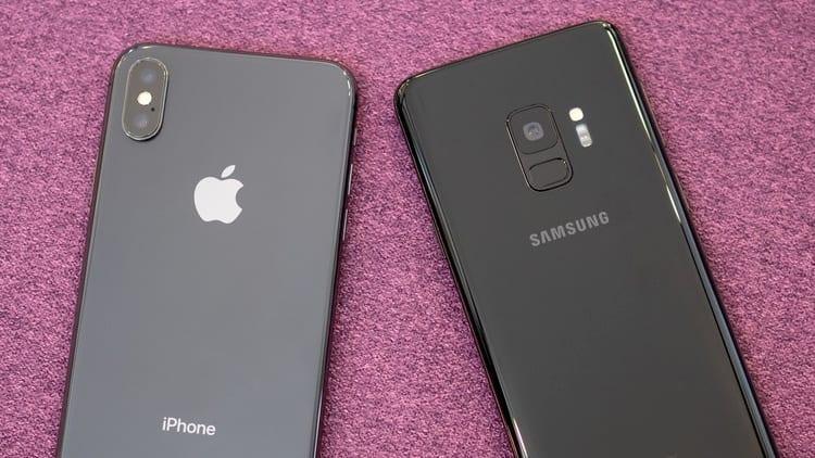 Ancora una volta Samsung si prende gioco di un prodotto Apple: questa volta è il turno di iPhone X [Video]