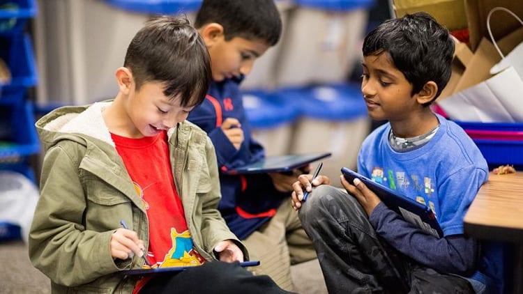 Apple battuta sul tempo, Google presenta il nuovo tablet Chrome OS ideale per studenti ed insegnanti