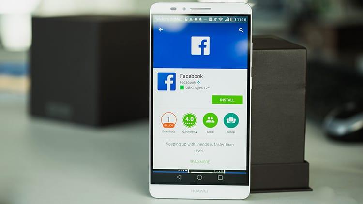 Facebook ha raccolto per anni dati su chiamate ed SMS degli utenti Android