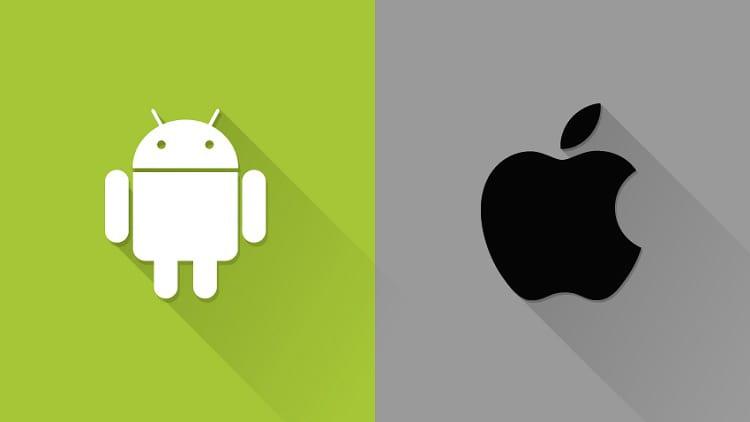 Secondo uno studio gli utenti sono più fedeli ad Android che ad iOS