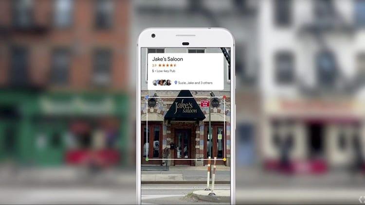 Google Lens, l'AI per le immagini, in arrivo su Google Foto per iOS!