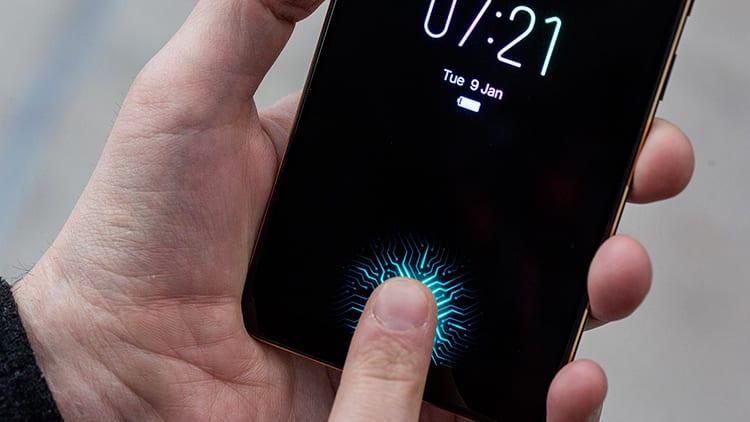 KGI: no, il Galaxy Note 9 di Samsung non avrà un display con sensore per le impronte digitali integrato
