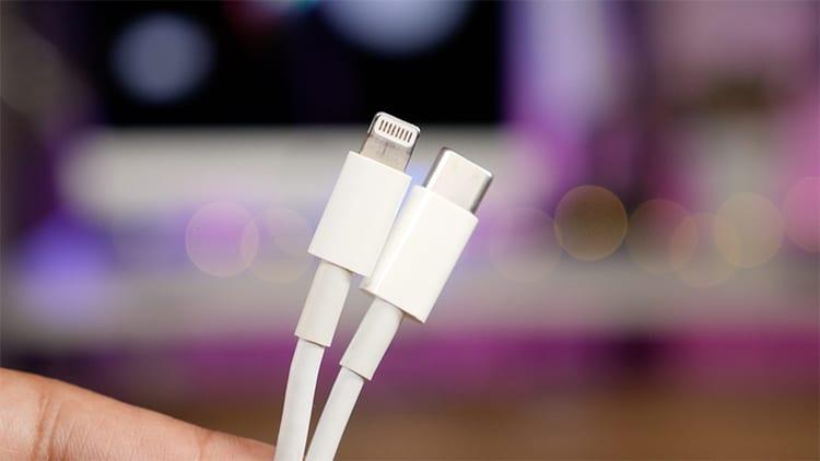 Presto i cavi Lightning/USB-C verranno venduti da altre aziende con il certificato MFi
