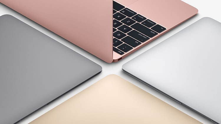 Gartner e IDC, stime Q1 2018: stabili le vendite dei Mac, ma in declino il mercato PC mondiale