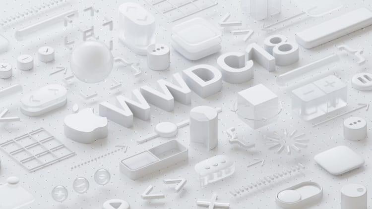 UFFICIALE: la WWDC 2018 si terrà dal 4 all'8 Giugno!