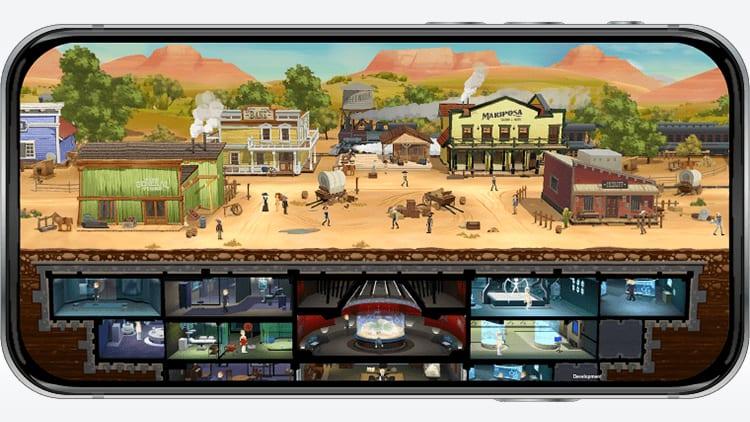 Westworld: il gioco della popolare serie TV sta per arrivare su iOS [Video]