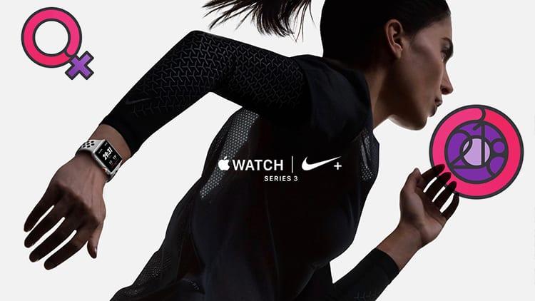 Nuova sfida Attività per i possessori di Apple Watch: l'8 Marzo durante la Festa delle Donne