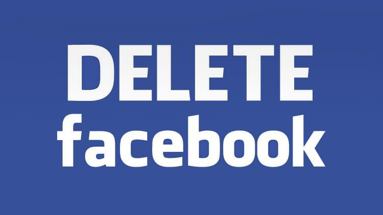 Tutti contro Facebook, scoppia l'hashtag #DeleteFacebook. Anche il cofondatore di Whatsapp aderisce alla causa!