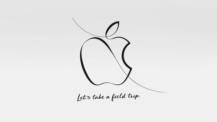 Apple: al via i preparativi per l'evento di domani, 27 Marzo! [Galleria]