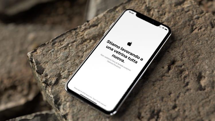 Apple Store Online irraggiungibile a poche ore dall'evento: nuovo iPad in arrivo?