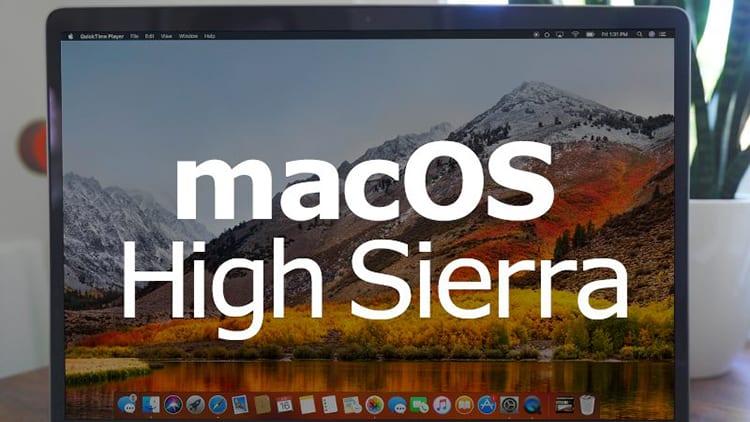 Apple rilascia macOS High Sierra 10.13.4: ecco tutte le Novità