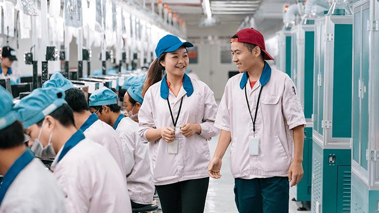 Apple pubblica il rapporto annuale sui progressi della responsabilità dei fornitori 2018
